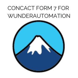 Contact Form 7 for WunderAutomation
